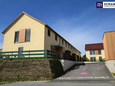 Supercoole, provisionsfreie Neubauwohnung mit begrünten Innenhofblick in einer Luxuswohnanlage!