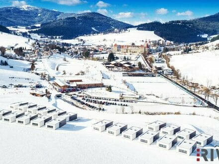 Mountain Resort St. Lambrecht