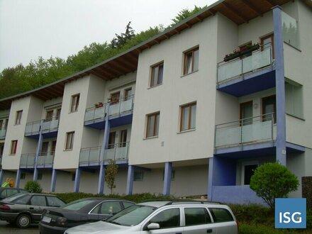 Objekt 550: 2-Zimmerwohnung in Wernstein am Inn, Herbert-Lange-Weg 3, Top 10
