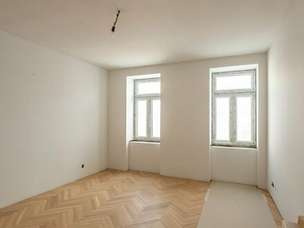 ++NEU** Hochwertiger 2-Zimmer ALTBAU-ERSTBEZUG, perfekte Raumaufteilung!!