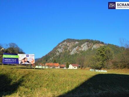 ITH - Vielseitig verwendbares, ebenes Baugrundstück direkt in Köflach! Bebauungsdichte 02-05!