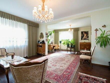 Sonnige 3-Zimmer Wohnung im Zentrum Laxenburgs!