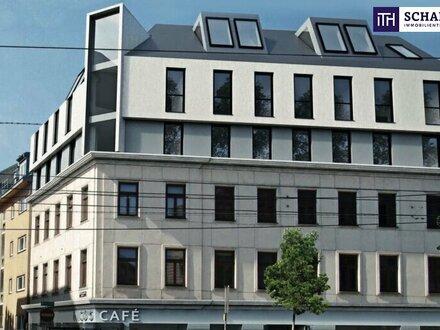 Hochwertig möbliertes Apartment im Dachgeschoß mit Servicierung und überdurchschnittlicher Rendite Chance!