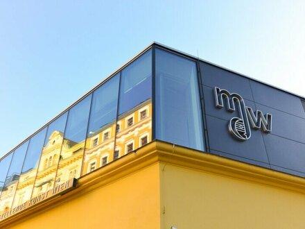 Toplage Nähe Wien Mitte - voll möblierte Wohnung