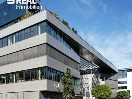 Euro Plaza - Büroflächen in 1120 Wien