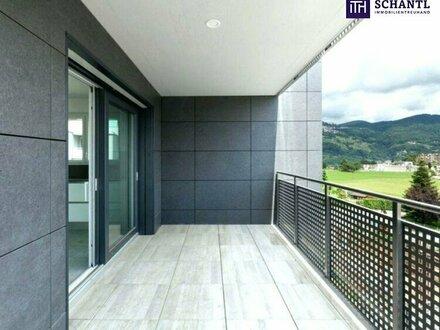ITH JAKOMINI 8010! PROVISIONSFREIE TERRASSENWOHNUNG! 23 m² SONNENTERRASSE, EIGENE PLANUNG ! FINAZIERUNGSBERATUNG.
