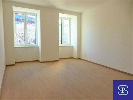 Neubau-Ersbezüge von 42m² - 73m² mit Balkon und Fernwärme - 1060 Wien