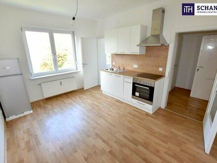 TOP ERSTBEZUG!!! Stilvolle Zwei-Zimmer-Wohnung nach liebevoller Sanierung!