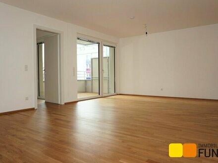 HOME2 -Neubau Erstbezug, 2 Zimmer mit Balkon