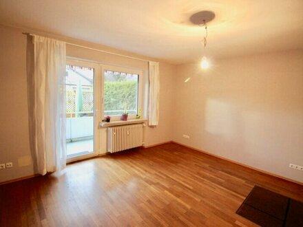3-Zimmer-Wohnung in zentraler Lage von Freilassing