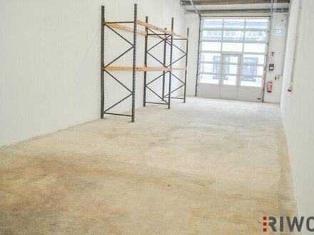 170m² Betriebshalle mit Büro