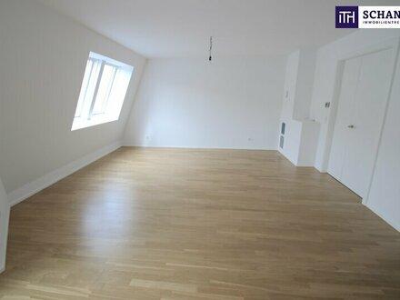 """Großartige Zwei-Zimmer-Wohnung am """"Place To Be""""!! Diese DG-Wohnung erfüllt alle Ansprüche! 3,2,1, LOS!!!"""