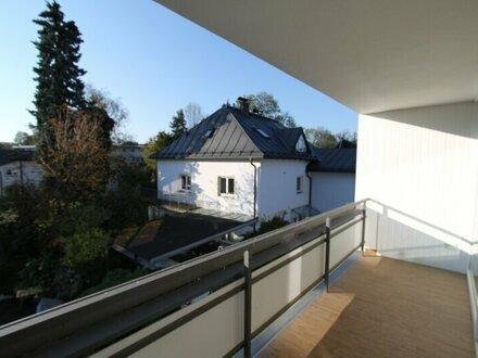 Top sanierte 98 qm große 2 Zimmerwohnung in absoluter Traumlage von Nonntal!