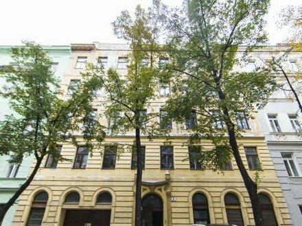 Tolle 1-Zimmer Wohnung in 1020 Wien zu vermieten!