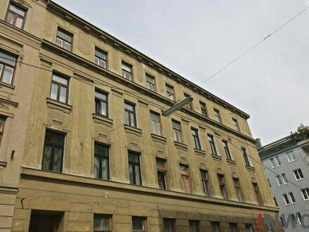 TOLLE Lage - 2-Zimmer Wohnung mit idealer Raumaufteilung in der Clerfaytgasse