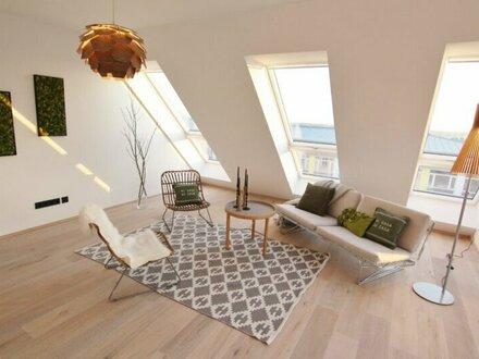 Provisionsfrei: Wohntraum mit 4 Zimmern und Terrasse in Breitensee 1140 Wien