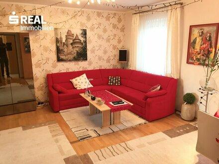 Bezaubernde 3 Zimmer-Wohnung zur Miete in Toplage von Stockerau