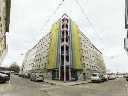 Befristet vermietete Wohnung mit guter Rendite im Neubau zu VERKAUFEN!