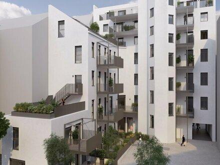 ++NEU** Hochwertige 3-Zimmer NEUBAU-Wohnung, 2 Balkone (11m²), optimaler Grundriss!!