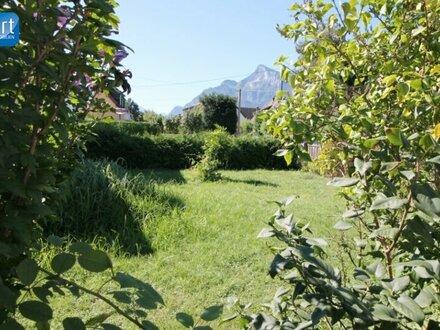 LAGE, LAGE, LAGE!!! Grundstück mit Altbestand in Salzburg-Gneis