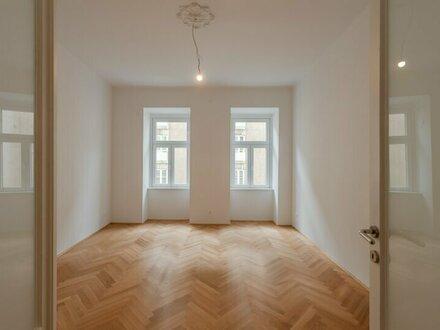 ++NEU++ Großzügiger 2-Zimmer ALTBAU-ERSTBEZUG in BESTLAGE!