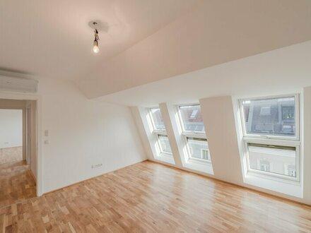 ++NEU++ Hochwertiger 3-Zimmer DG-ERSTBEZUG, hochwertige Ausstattung, tolle Terrasse!!