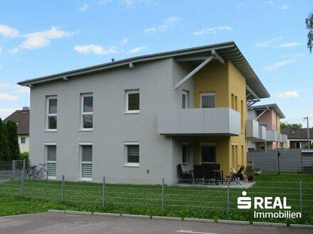 Neubauprojekt - Exklusive 2- bis 4-Raumwohnungen