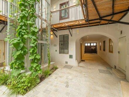 ++RARITÄT++ 2-Zimmer Altbauwohnung mit getrennter Küche in BESTLAGE des 2. Bezirks!