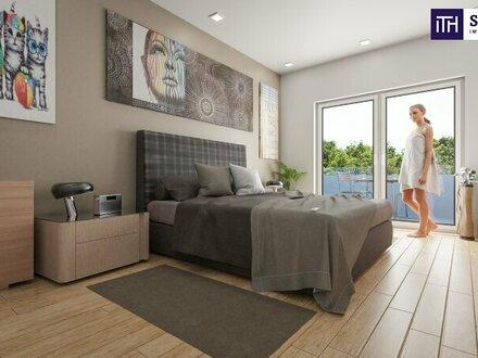 """Reihenhausprojekt """"Idyllisches Wohnen am Wasser"""" - 5 Zimmer + Garten + Ideal für Jungfamilien!"""