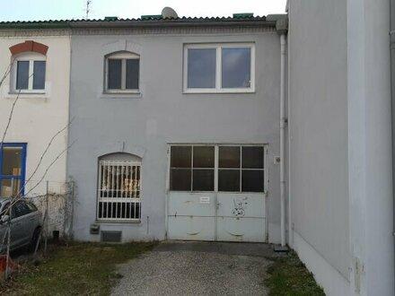 Garage auf der Pragerstraße zu mieten!