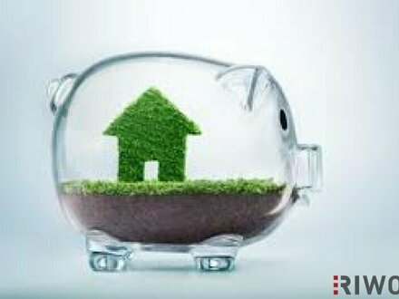 Anlegerwohnung mit rentabler 4 % Rendite