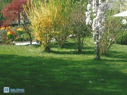 Mattsee: Bezauberndes Grundstück in Dorf- und Seenähe