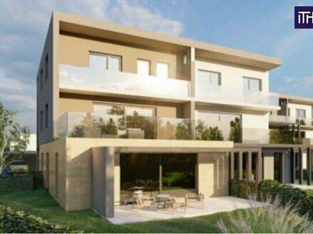 Idyllische ca. 120m² große Neubauwohnung mit einem einzigartigem Wohnraumklima! 5-ZIMMER-PENTHOUSE!! LEBEN in der SÜDSTEIERMARK!