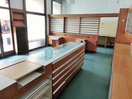 Unbefristetes 49m² Geschäftslokal in Frequenzlage - 1050 Wien