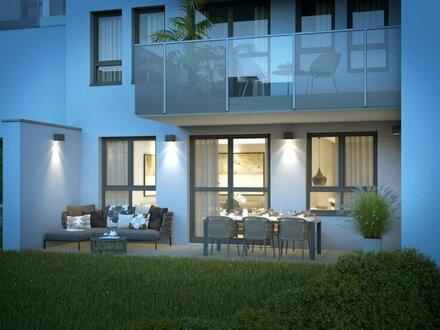 EUM - Upper West 119! 3-Zimmer-Neubau mit großzügiger Terrasse