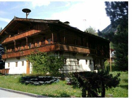 Historisches Bauernhaus nach Maß - Projekt
