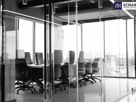 Premium Offices mitten in 1010 Wien! Vollserviciert! Flächen von 80 - 300 m² verfügbar.