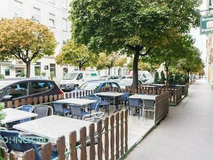 ALTEINGESESSENES WIENER CAFÉ-RESTAURANT