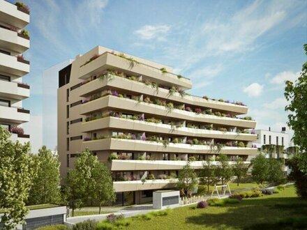 Naturnah leben am Wienerberg - Familienwohnung direkt vom Bauträger