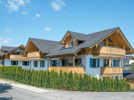 2-Zimmer-Dachgeschosswohnung in Wals
