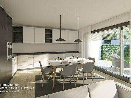 LEOPOLDAU LIFESTYLE RESIDENCES! Wir machen Ihren Traum wahr! Elegant, Stillvoll, Moderne 3 Reihenhäuser und 2 Doppelhaushälften!