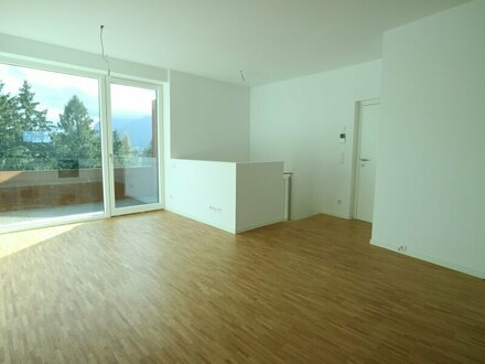 Erstbezug nach Umbau: Großzügige 2,5 Zimmerwohnung mit einzigartigem Ausblick