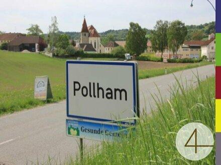Baugrund in Pollham