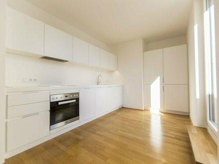 Moderne 4-Zimmer DG-Wohnung mit Terrasse mitten im 7. Bezirk - unbefristet zu vermieten!