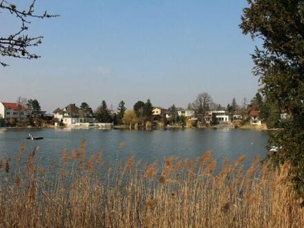 Seegrundstück Leopoldsdorf, Lehner & Trompeter Bauträger
