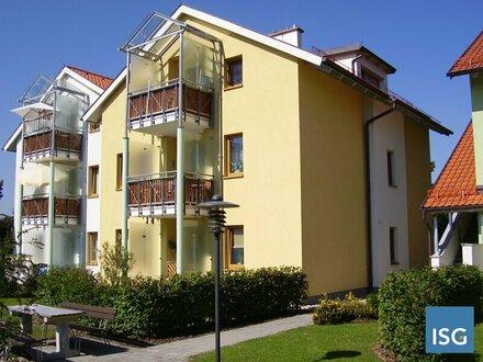 Objekt 347:2-Zimmerwohnung in Altheim, Bettmesserstraße 10, Top 6