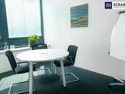SERVICIERTER COWORKING SPACE IN 8020 GRAZ! Flexibles Bürosystem + Flächen von 4m² - 300m² Verfügbar!