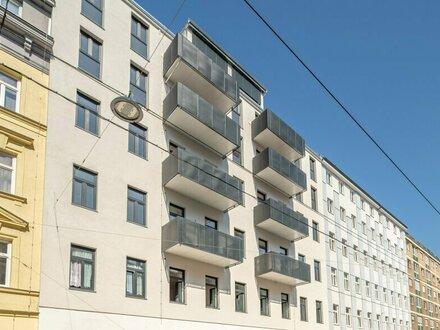++NEU++ Großzügiger 2-Zimmer EG-ALTBAU-ERSTBEZUG, tolle Raumaufteilung! Apartmentvermietung zulässig!