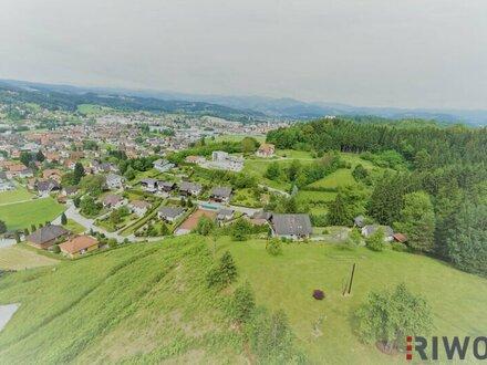 """Über den Dächern von Voitsberg """"Projekt Terrassenberg"""" - Whg. 4"""