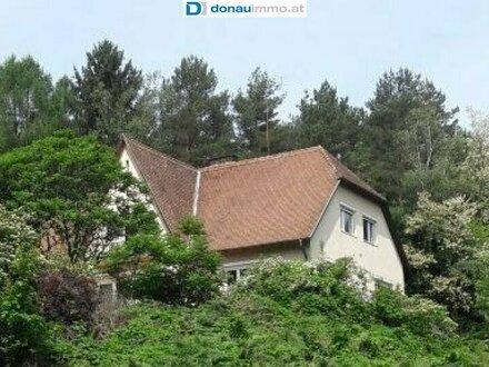 Großes Landhaus in traumhafter Alleinlage im Thermengebiet Stegersbach